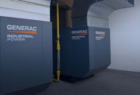 New Power Generators are ready and certified