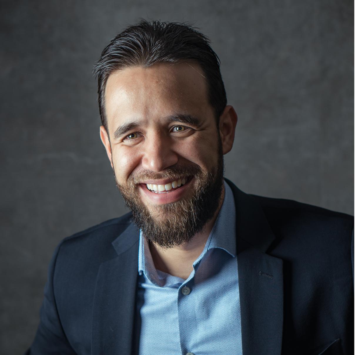 Joel Pacheco