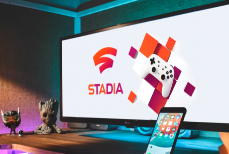 Google Unleashes a New Era for Cloud Gaming with its New Platform: Stadia